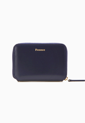 Fennec페넥 Mini Pocket Wallet FMP007 Navy