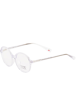 Double Lovers더블러버스 Cherry Berry Clear Optical