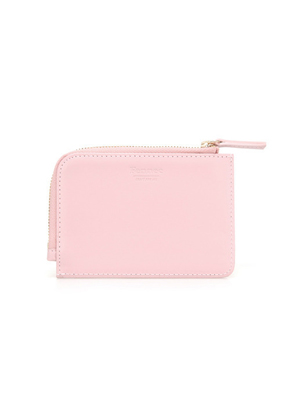 Fennec페넥 Card Wallet Light Pink