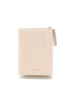 Fennec페넥 Triple Pocket Wallet Ivory
