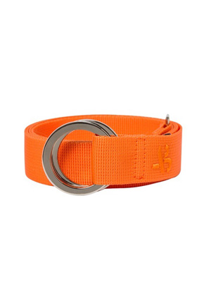 Anderssonbell앤더슨벨 Unisex Andersson Cotton Belt Orange aaa043u