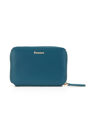 Fennec페넥 Mini Pocket Wallet Seagreen
