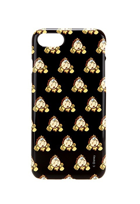 Fennec페넥 (당일발송) SRBN x Disney Cogsworth iphone7 Case Black