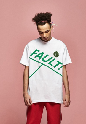 Drink Beer Save Water드링크비어세이브워터 FAULT T-shirts