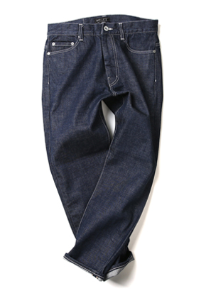 Ballute발루트 SIGNATURE DENIM PANTS