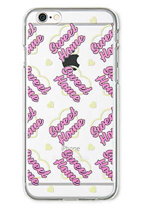 Margarin Fingers마가린핑거스 Sweet Home iphone7 Case