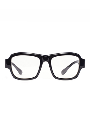 Double Lovers더블러버스 JULU[ZOO-loo] (BLACK OPTICAL)
