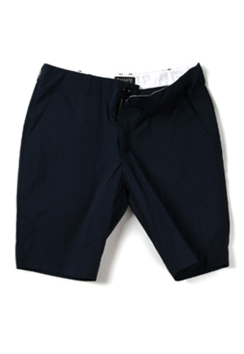 Ballute발루트 SIGNATURE FATIGUE SHORTS (navy)