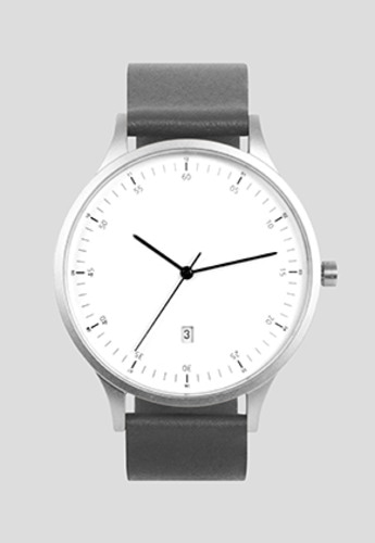 UNIT WATCHES유니트워치스 UNIT-10 SW/GR