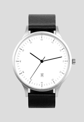 UNIT WATCHES유니트워치스 UNIT-10 SW/BL