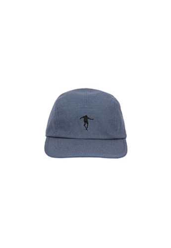 SANDPIPER샌드파이퍼 SKATE CAMP CAP BLUE