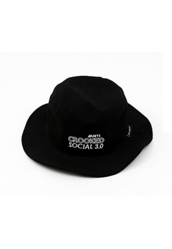 A Piece Of Cake어피스오브케이크 ACS3.0 Bucket Hat_Black/White