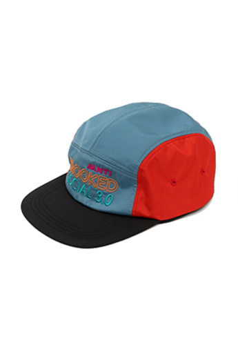 A Piece Of Cake어피스오브케이크 ACS3.0 Camp Cap_BlueGrey