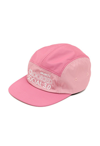 A Piece Of Cake어피스오브케이크 ACS3.0 ACS3.0 Camp Cap_Pink