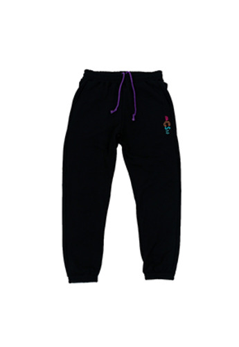 A Piece Of Cake어피스오브케이크 ACS3.0 Track Pants_Black