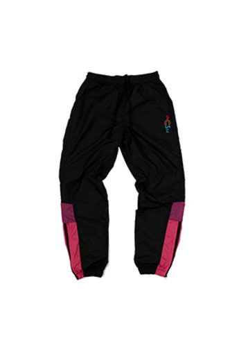 A Piece Of Cake어피스오브케이크 ACS3.0 Warm-up Pants_Black