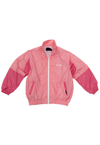 A Piece Of Cake어피스오브케이크 ACS3.0 Warm-up Jacket_Pink