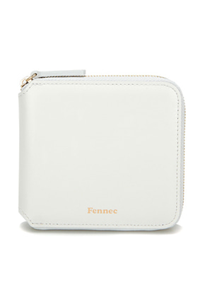Fennec페넥 ZIPPER WALLET CLOUDY