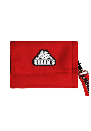 Charm's참스 CHARMS X KAPPA 222BANDA VELCRO WALLET  RE