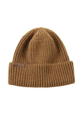 Anderssonbell앤더슨벨 UNISEX UNRAVEL BEANIE aaa060u Brown