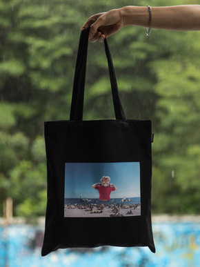 Boniee보늬 Take me beach(bag)_Another vacation