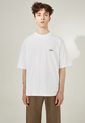 BOYS Tshirts White