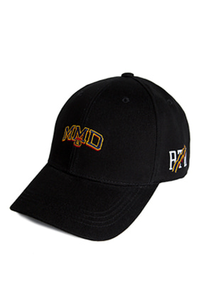 Romantic Crown로맨틱크라운 MMD Ball Cap_Black