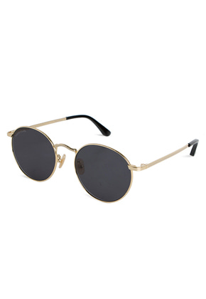 Romantic Crown로맨틱크라운 1977 Sunglasses_Gold