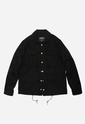 FRIZMWORKS프리즘웍스 M1943 coach jacket _ black