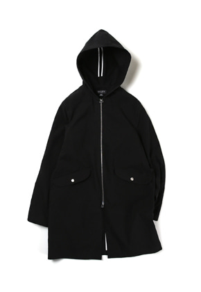 Ballute발루트 WATERPROOF HOOD COAT