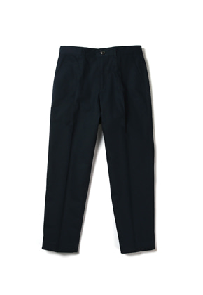 Ballute발루트 RIPSTOP MAGAZINE CHINO PANTS (navy)