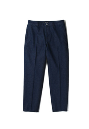Ballute발루트 FRENCH WORK TROUSERS (INDIGO)