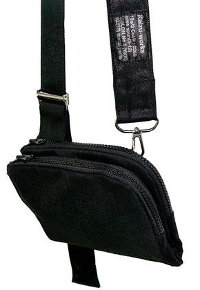 MPQ엠피큐 18 foil coated_body belt sack
