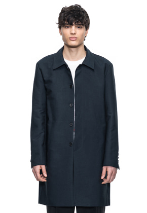 Reve De Agneau레브드앙뉴 SUNRISE MAC COAT(NAVY)