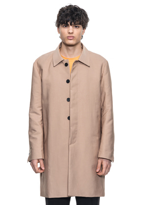 Reve De Agneau레브드앙뉴 SUNRISE MAC COAT(BEIGE)