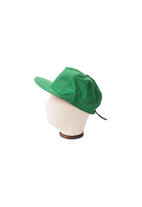 SANDPIPER샌드파이퍼 STOPPER 5PANNEL CAP GREEN