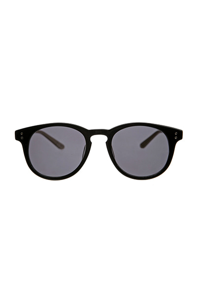 Ashcroft애쉬크로프트 Cenicero-01Black Sunglasses