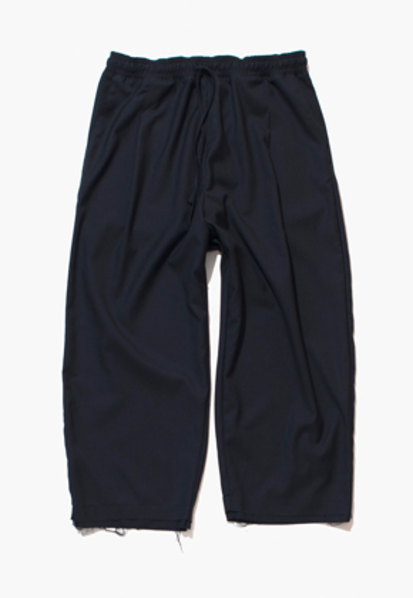 Gakuro가쿠로 Sapok Pants (Dark Navy)