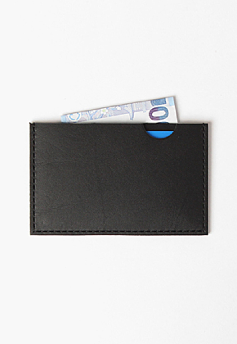 Son of Love BITE CARD HOLDER [BLACK]