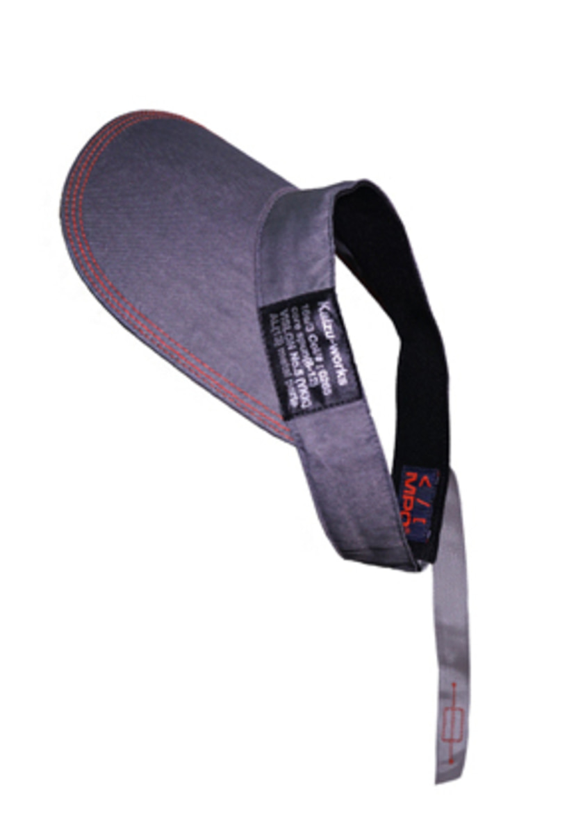 MPQ엠피큐 18 BIOWASHED SUNVISOR (WASHED GREY)