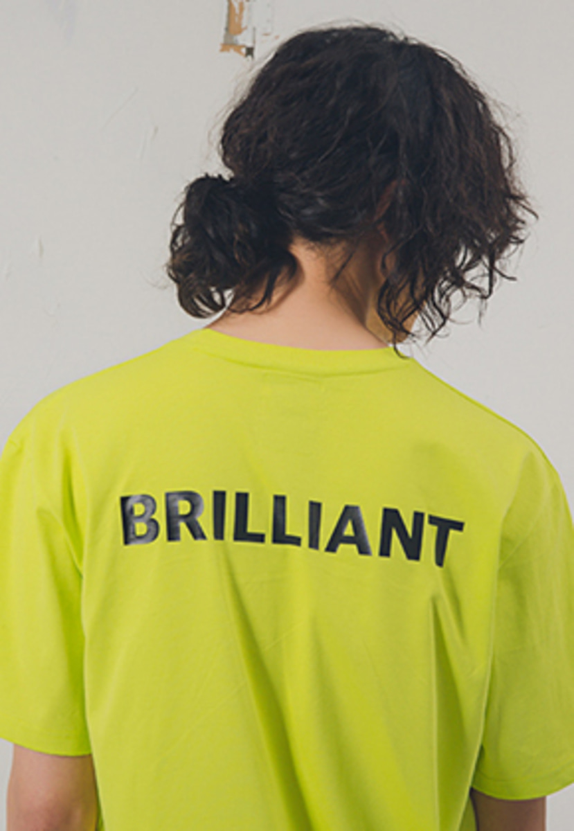 Boniee보늬 Be_BRILLIANT(neon)