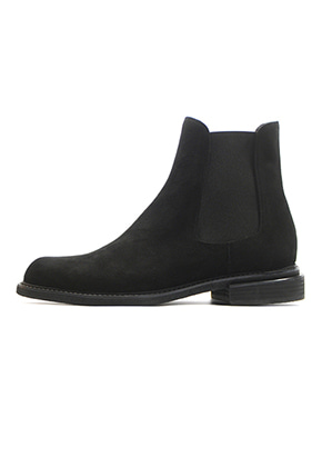 YOWE요위 Tex, Black(Suede)