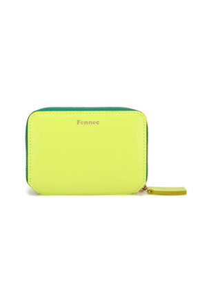 Fennec페넥 COMBI MINI POCKET 003 NEON YELLOW