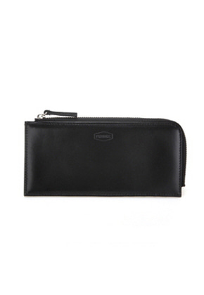 Fennec페넥 MEN LONG WALLET - BLACK