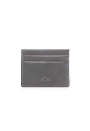 Fennec페넥 MEN CARD CASE - GREY