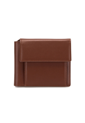 Fennec페넥 MEN POCKET WALLET - BROWN
