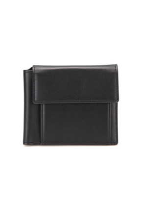 Fennec페넥 MEN POCKET WALLET - BLACK