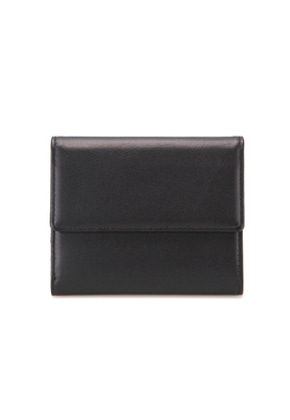Fennec페넥 MEN SNAP WALLET - BLACK