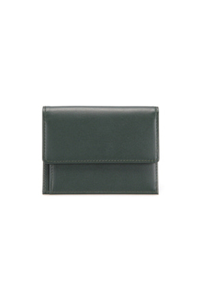 Fennec페넥 MEN SNAP CARD WALLET - KHAKI