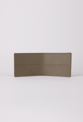 Ordinauty오디너티 [오디너티] ORDINAUTY - ESPRESSO GRAY (Buttero, Italy vegetable leather)